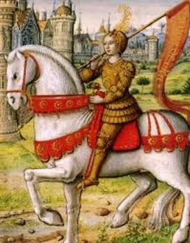 Global Studies Unit 9 Lesson 3 Hundred Years War/ Joan of Arc
