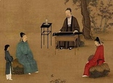 Global History Review for Summer School: Ancient China