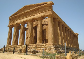 Global History Review for Summer School: Ancient Greece