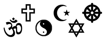 Global History Review for Summer School: World Religions
