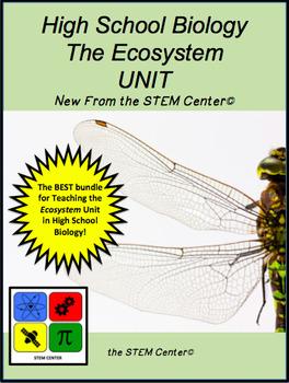 Ecology High School Unit