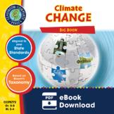 Global Warming BIG BOOK - BUNDLE