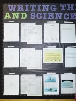 Multi Genre Research & Essay Project