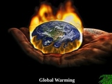 Global Warming PPT