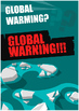 Global Warming Posters