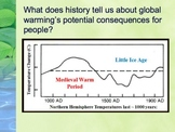 PowerPoint:  Global Warming--Medieval Warm Period (MWP)