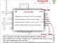 Global Warming REDUCTION: Crossword - MAC Gr. 5-8