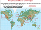 Global Warming: Rising Sea Levels Effect on Coastal Regions - MAC Gr. 5-8