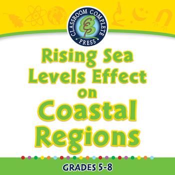 Global Warming: Rising Sea Levels Effect on Coastal Region