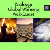 Global Warming WebQuest