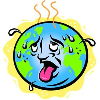 Global Warming WebQuest for High Schoolers