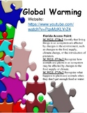 Global Warming (climate change) - Smart Learning for All