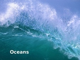 Earth's Oceans: Life and Death  ( illustrated presentation)