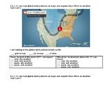 Global Wind Patterns Task Cards