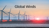 Global Winds PowerPoint