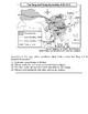 Global/World History - Map Skills Quiz 3/8 - Units 11-15