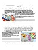 Global/World History: OPEC