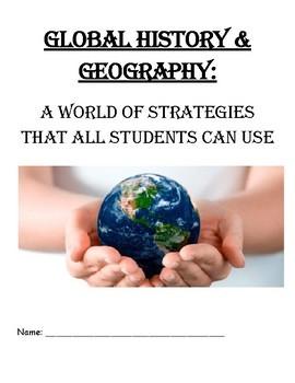 Global Studies Common Core Workbook
