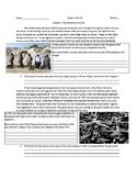 Global/World History: The Rwanda Genocide