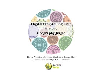 Global/US Geography Jingle - Creative Song Production