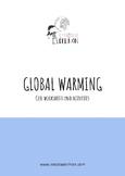 Global warming: CLIL activities