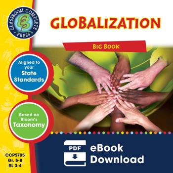 Globalization BIG BOOK - BUNDLE