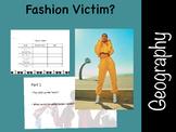 Globalization: Fashion Victims