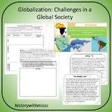 UPDATED! Globalization: Challenges in a Global Society Les