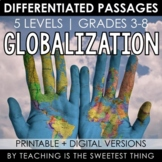 Globalization: Passages