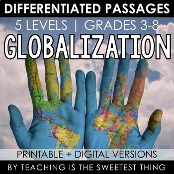 Globalization: Passages