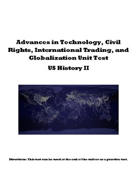 Globalization Unit Test