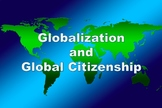 Globalization and Global Citizenship, collaborative resear