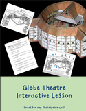 Globe Theatre Interactive Lesson