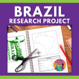 Brazil Research Project