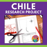 Chile Research Project Distance Learning