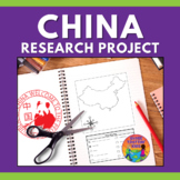 China Research Project