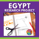 Egypt Research Project Distance Learning
