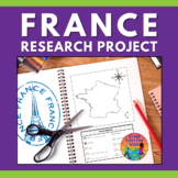 France Research Project Distance Learning