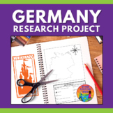 Germany Research Project Distance Learning