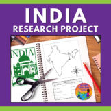 India Research Project Distance Learning