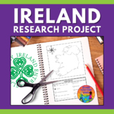 Ireland Research Project Distance Learning