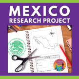 Mexico Research Project Distance Learning