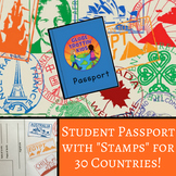 Student Passport Distance Learning