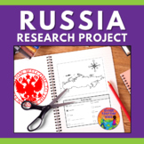 Russia Research Project