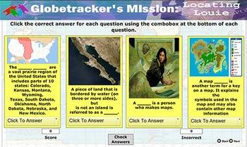 GlobeTracker - End of the Year PDF - Bill Burton