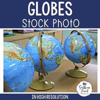 Globes Photo