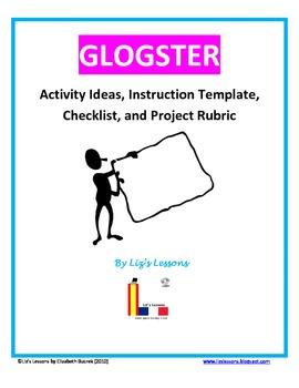 Glogster-Make Digital Posters Online!