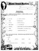 Gloria Estefan -  4th grade Vocabulary Quiz