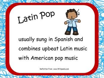 Gloria Estefan: Musician in the Spotlight