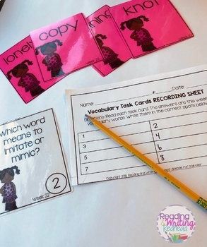 Gloria, Who Might Be My Best Friend- Journeys Second Grade Week 22